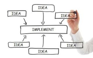 Innovation Academy Week 4 – Assess and Implement