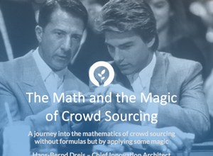 2016 Open Nation: The Math and Magic of Crowdsourcing